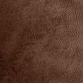 GETTACARTE RIVESTITO   similpelle marrone
