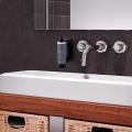 dispenser lavabo doccia hotel