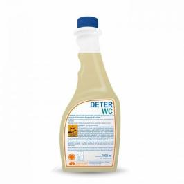 detergente acido anticalcare detercom