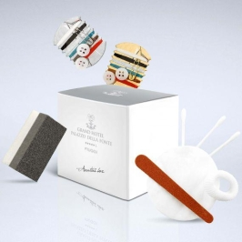 AMENITIES BOX MINI   cartoncino personalizzabile