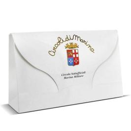 POCHETTE A BUSTA   cartoncino personalizzabile