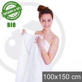 TELO BIODEGRADABILE   bianco 100x150