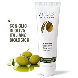 shampoo monodose