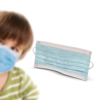 mascherina bambino certificata