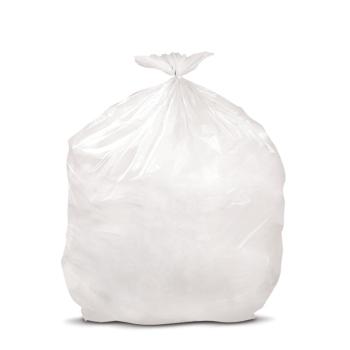 SACCHI IMMONDIZIA 46x50   bianchi