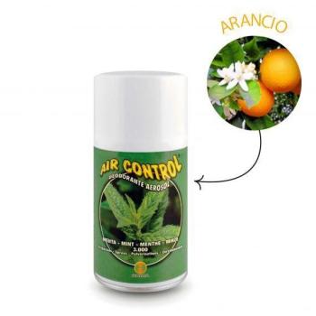 AEROSOL DEODORANTE   arancia