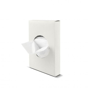 sacchetti igienici intercalati