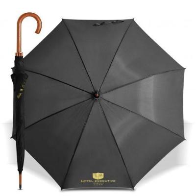 ombrello-nero-personalizzabile