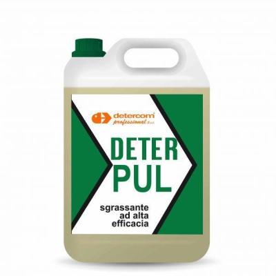 DETERGENTE SGRASSANTE   per sporco proteico