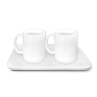 TAZZA PORCELLANA   versione mug